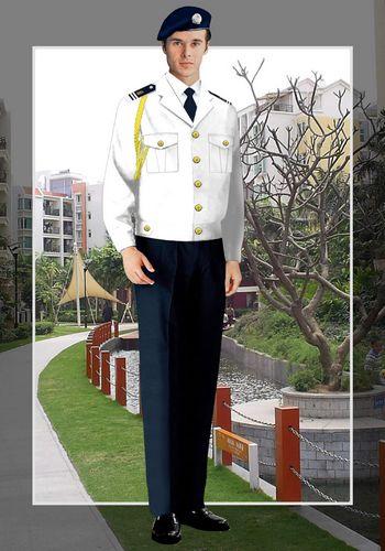 物业保安服1
