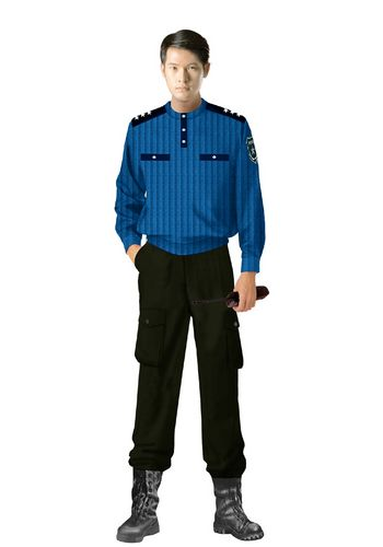 006保安服装