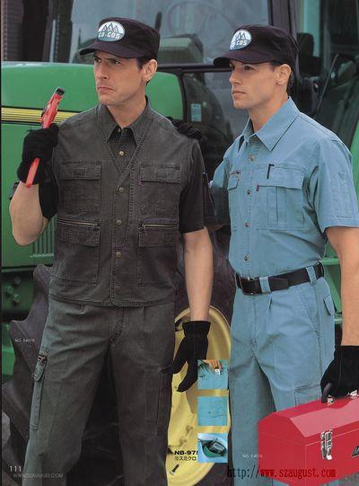 专业订制三防特种服装