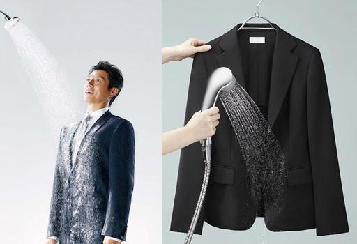 北京工作服厂教你如何在家干洗西服