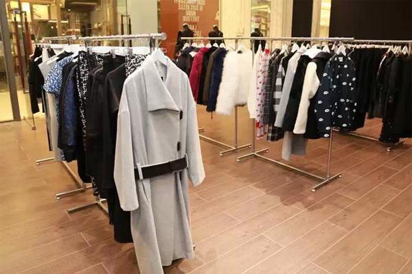 买手说:Showroom呈中国式爆发