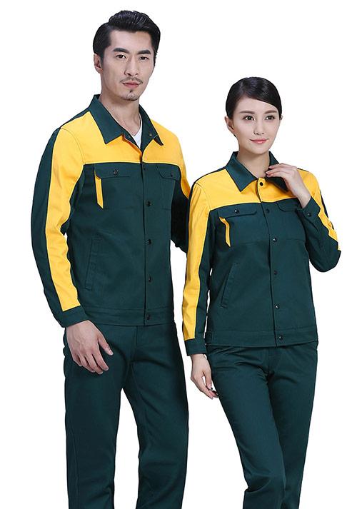 加工厂服装