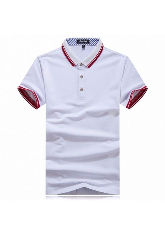 定制Polo衫的时候需要注意的有哪些?
