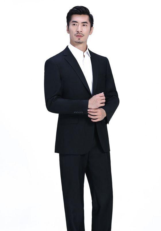 衬衫与领带的搭配技巧有哪些?