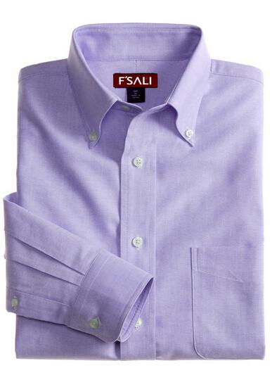 定制衬衫的洗涤方法有哪些?