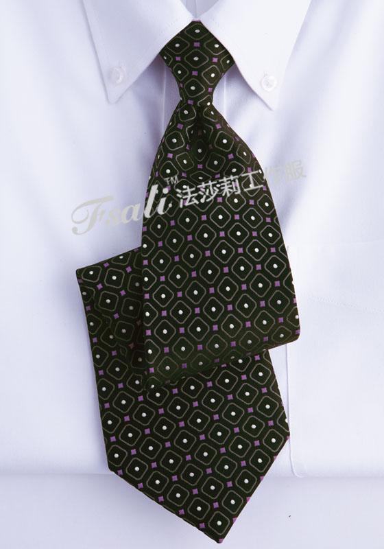 定做领带应该如何保养?