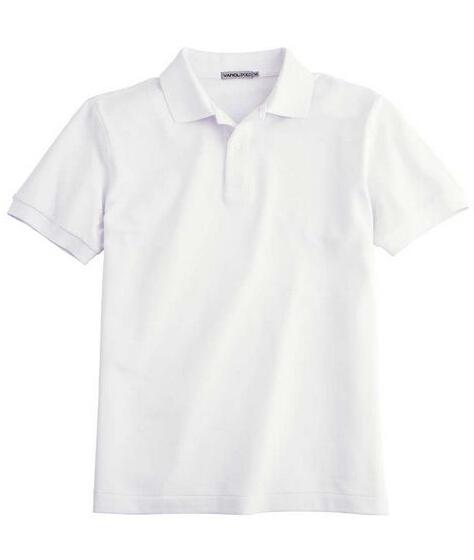 定制T恤衫发黄怎么清洗处理