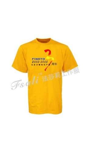 一件好T恤的基本要求有哪些?