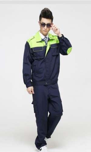 职业装工作服有哪些特性?