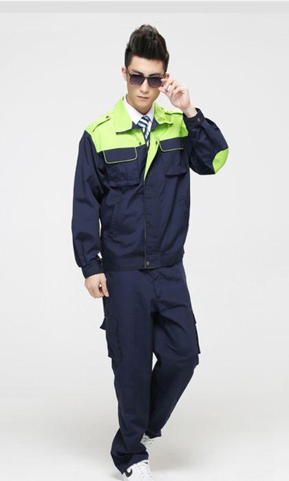 职业装工作服有哪些特性呢