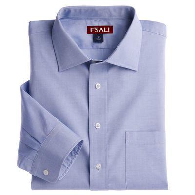 私人定制衬衫需要注意些什么呢?又该如何保养呢?