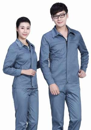 防静电工作服可以长久穿吗?防静电工作服的重大作用