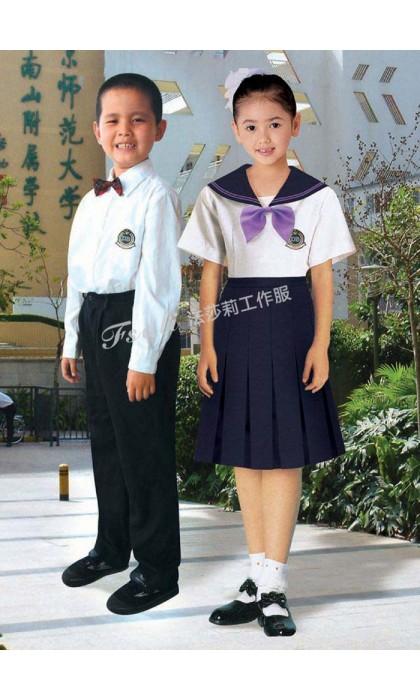 定做幼儿园服的都什么面料的 幼儿园班服有哪些面料