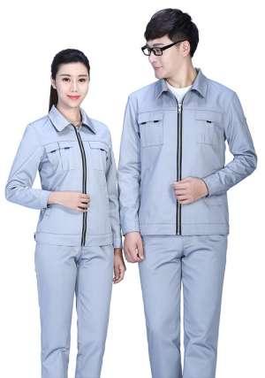 关于纯棉工作服有哪些优缺点以及纯棉工作服好不好?