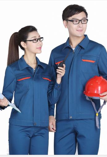依据什么来判断工作服厂家是否专业呢?